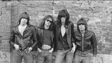 roberta-bayley, punk, photography, ramones, nyc, joey-ramone, tommy-rammone, retv