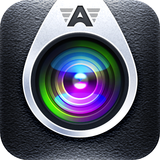 "WANT TO TAKE ""AWESOME"" PHOTOS WITH YOUR iPHONE? WE HAVE THE APP FOR THAT!"