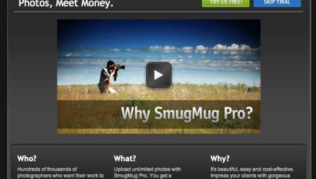 SmugMug Pro
