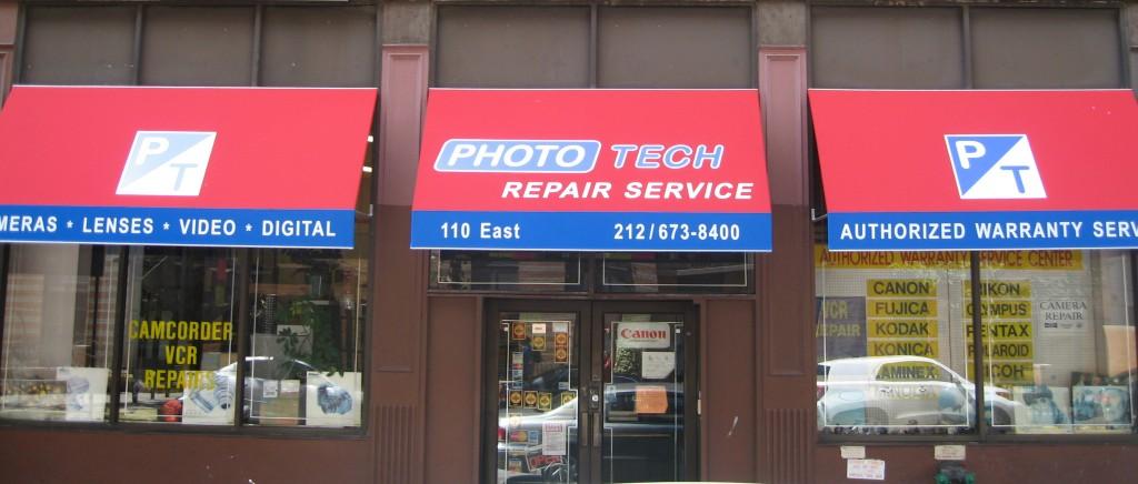 save phototech resource magazine