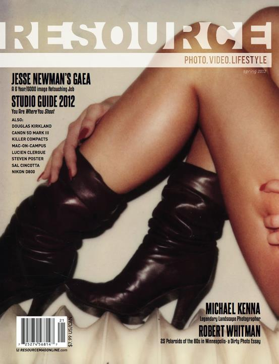 SPRING 2012 Issue