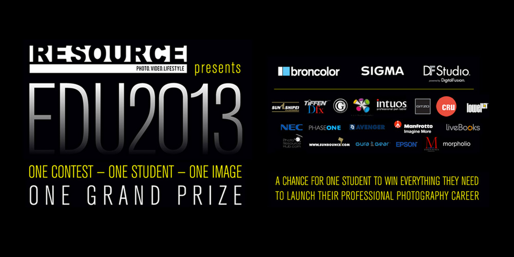 EDU2013 – Student Photography Competition