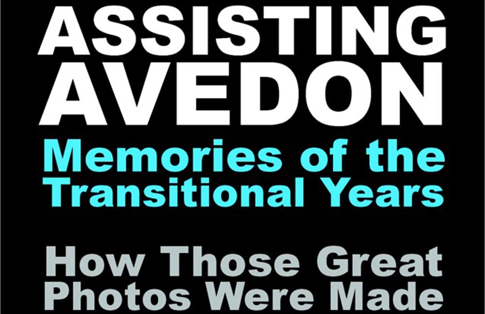 Assisting-Avedon, Earl-Steinbicker, Richard-Avedon