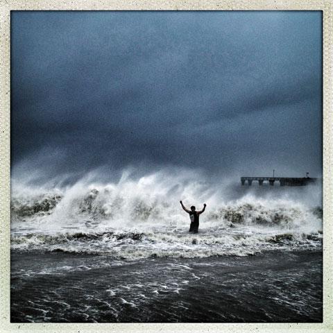 Hurricane-Sandy, Ben-Lowy, Artist-Talk, Aperture