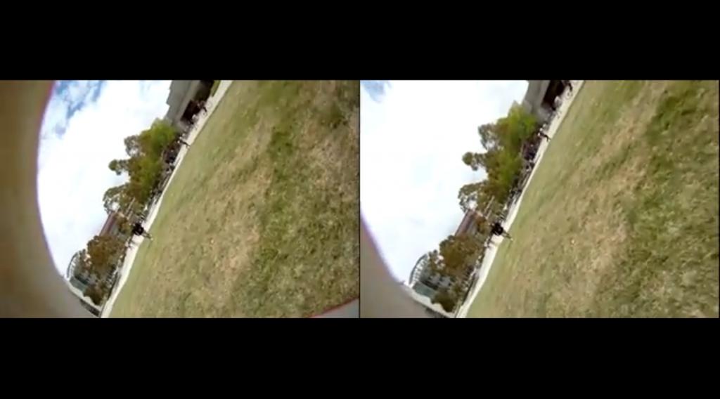 go-pro-camera, image-stabilization, football-flight, go-pro-flight-stabilization