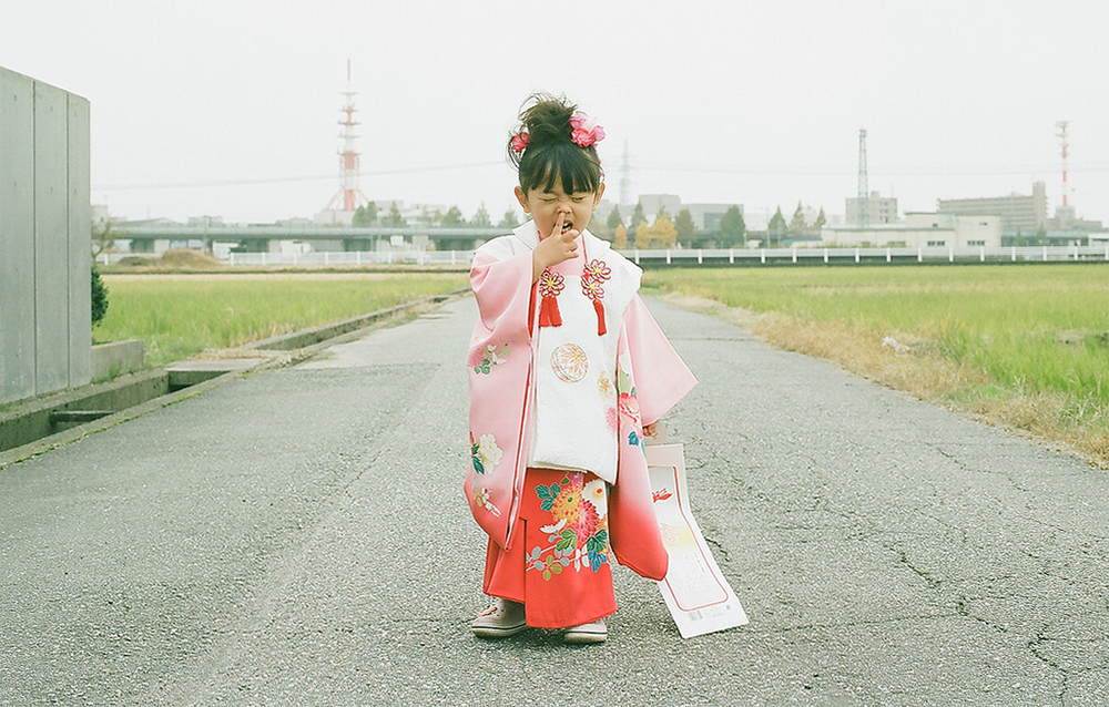 kanna, my-daughter, Toyokazu Nagano