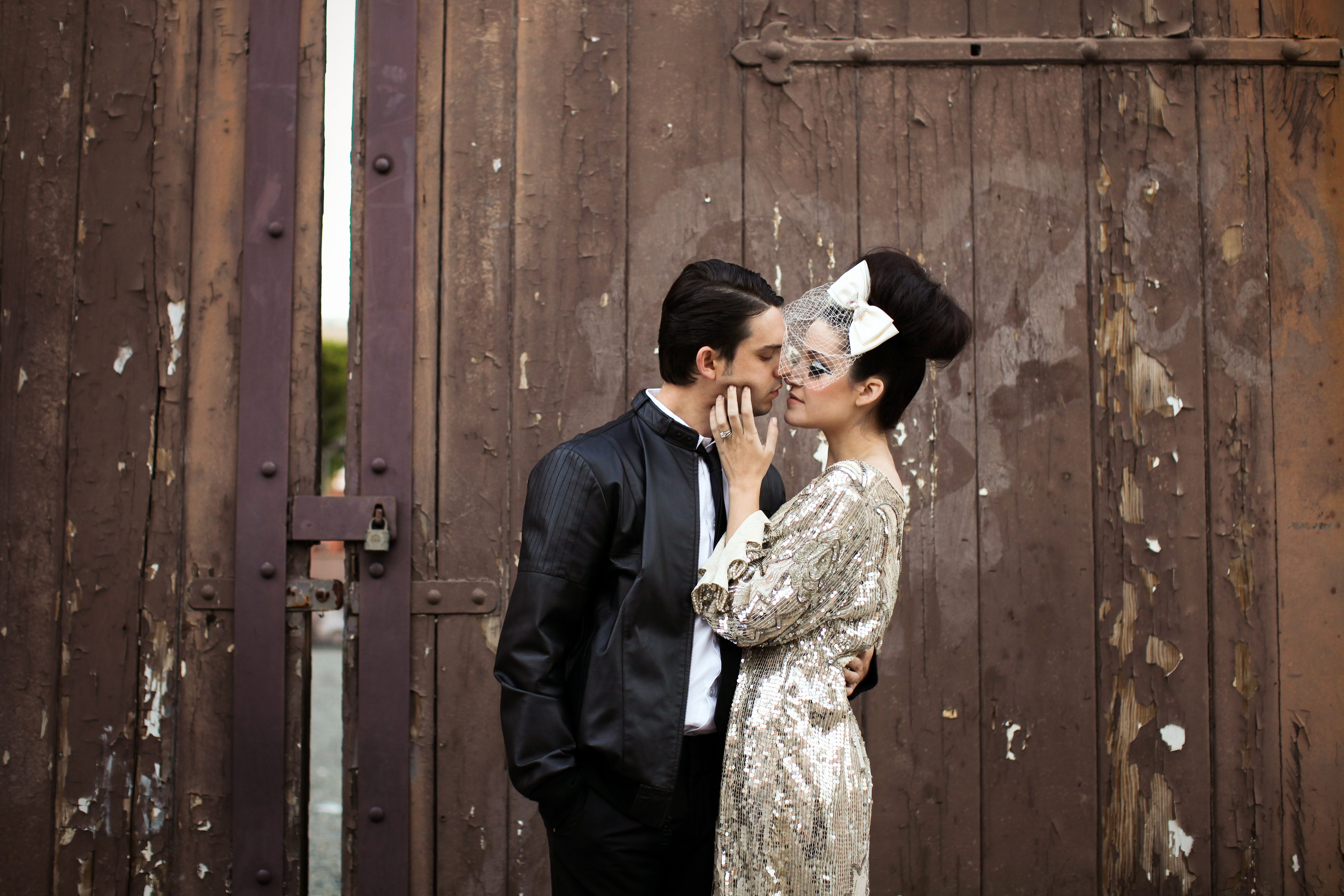 Wedding Photographer Jasmine Star Explains How To Work With A 2nd Shooter