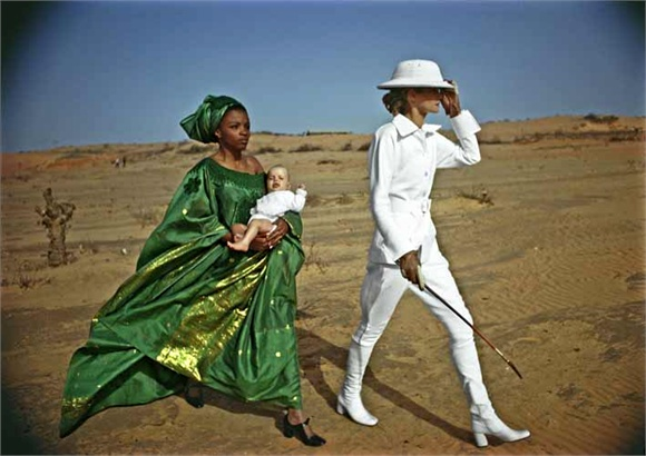 helmut-newton, world-without-men, fashion, photography