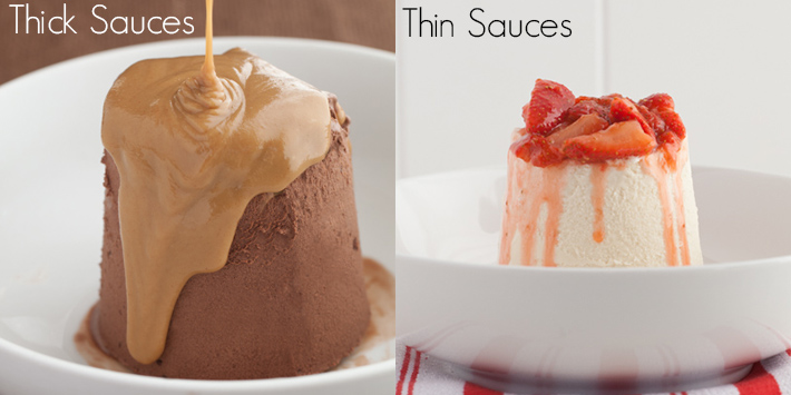 ice-cream, dessert-photography, dessert, photography, toppings, sauce