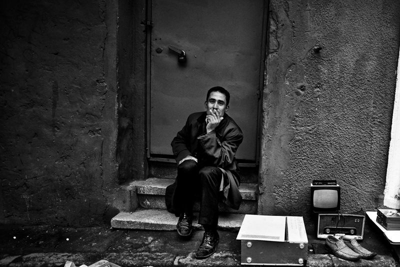 Radio, Mustafa-Dedeoglu