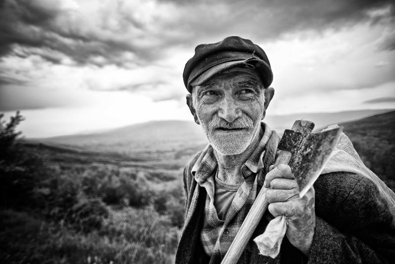 Memories, Mustafa-Dedeoglu