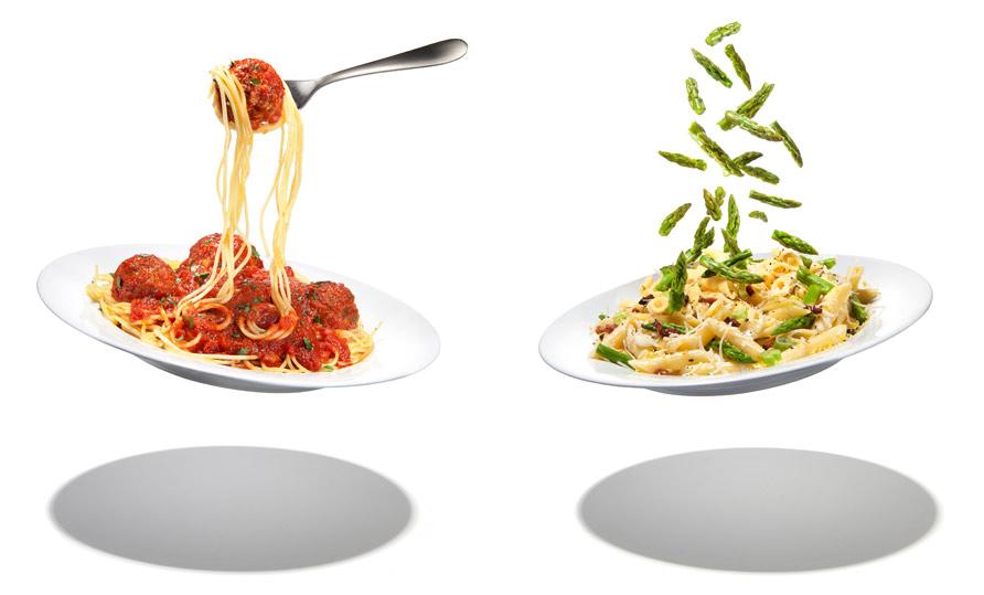 Breaking In Food Photographer Lucas Zarebinski