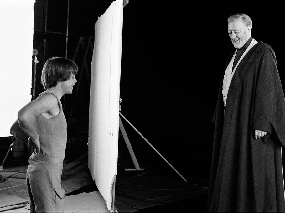 Star-Wars, Behind-the-scenes, Empire-Strikes-Back