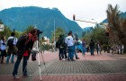 Former Resource Intern Paula Rincón Participates in Bogotá Photo Project