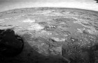 Curiosity Rover Captures Stunning Photos of Mars Over Nine Month Period