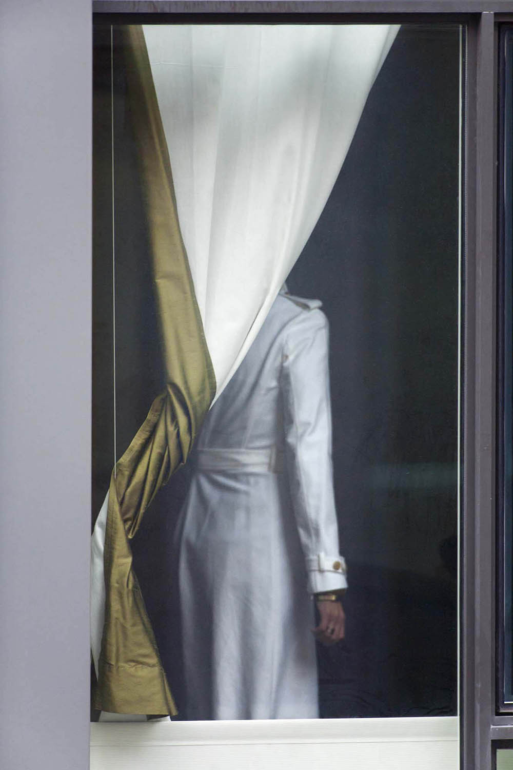 Arne-Svenson, New-York-City, Julie-Saul, Gallery, Voyeur