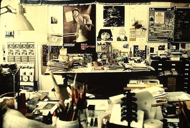 Buzz Feed Photo Series Workspaces Famous Creative