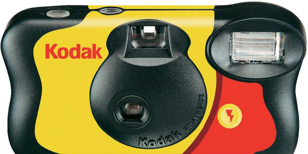 Eight Interesting Ways To Use Your Disposable Camera – Resource