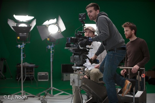 Tips for Producing A Killer Music Video - Resource