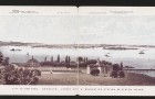 Library of Congress Digitizes Antique Panoramic Postcards