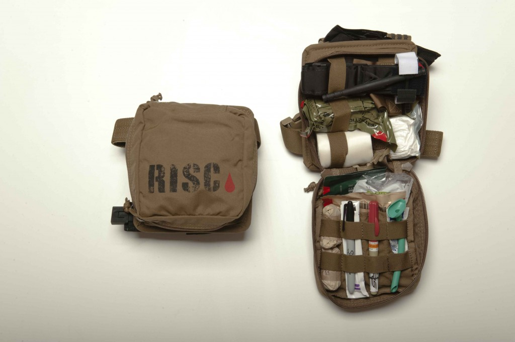 RISC-pack