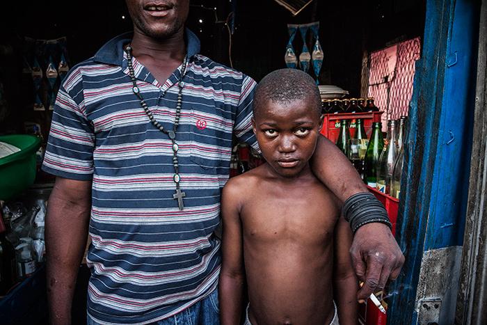 RESTAVEK-Child-Slavery-in-Haiti, Vlad-Sokhin