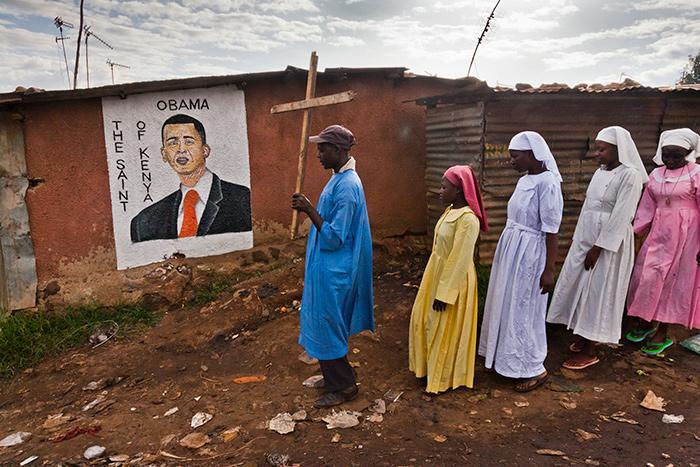 Obamamania-Kenya, Vlad-Sokhin