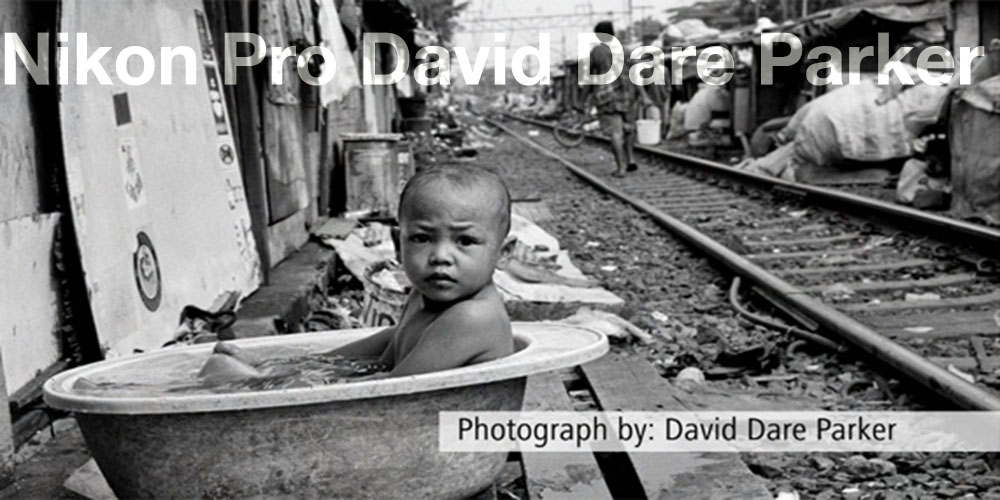 David Dare Parker, photojournalism, Photo Correct