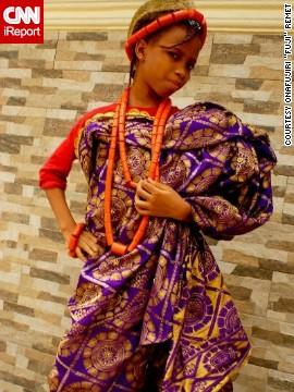 "Onafujiri-""Fuji""-Remet, Fuji, Three-Year-Old-Photographer, Photographer, Photographers, Photography, Photos, Photo, Lagos, Pius-Kugbere-Remet, Onarietta, Nigeria"