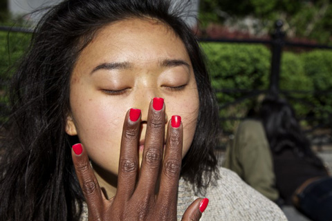 Joy-Mckinney, The-Guardian, faces, personal-space, New-York-City, South, photography, face-photography