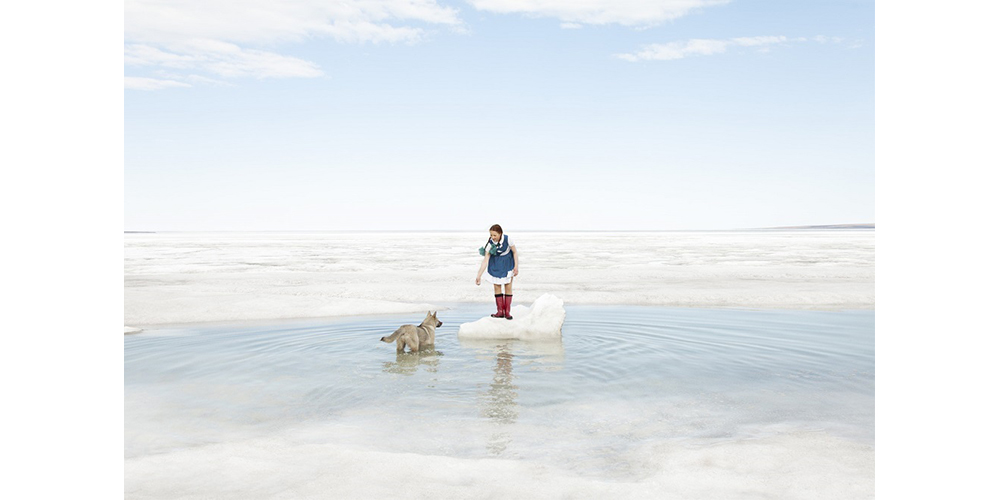 Evgenia-Arbugaeva, Leica-Oskar-Barnack-Award, Rencontres-Internationales-de-la-Photographie-festival, Tiksi, photography
