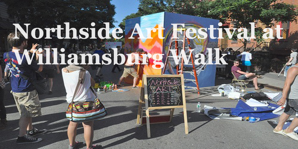 Northside, Art, Festival