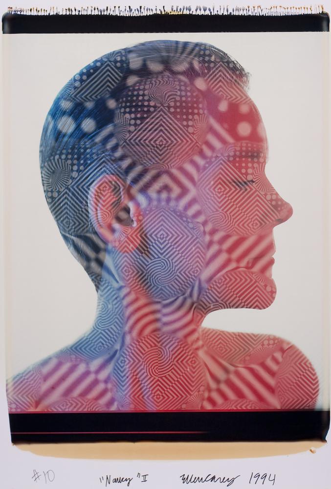 Edwin-Land, The-Polaroid-Years-Instant-Photography-and-Experimentation, The-Polaroid-Years, Andy-Warhol, David-Levinthal, Polaroid, SX-70, instant-photography, photography, Chuck-Close, Mary-Kay-Lombino