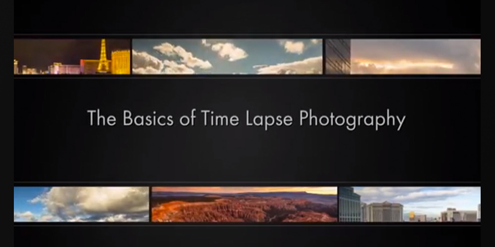 time-lapse-photography, Vincent-Laforet, video-series, Canon, Basics-of-Time-Lapse-Photography, Bryce-Canyon-Utah, Las-Vegas-Strip, photography, CanonNorthAmerica
