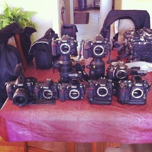 Nikon Symphony, photography,