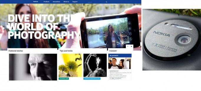 Nokia, Lumia-1020, photography