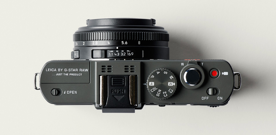 RAW Leica, Leica D-Lux 6, camera, photography