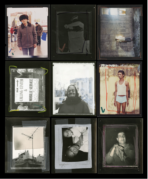 ICP Triennial, photography, video, film