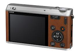 Fuji Finepix XF1, camera, photography