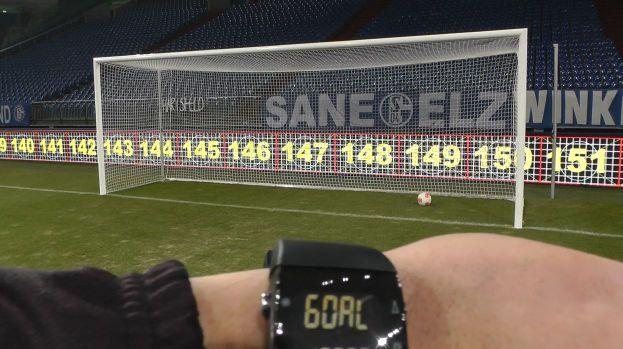 Goal Control, technology, camera