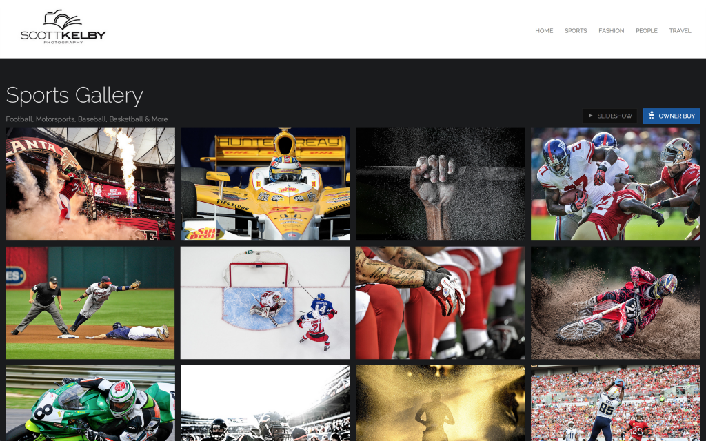 smugmug, website, portfolio, photography, new-smugmug, makeover, redesign, scott-kelby