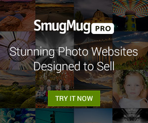 smugmug, website-builder, portfolio, photography, professional