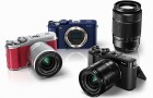 Fujifilm X-A1 Announced