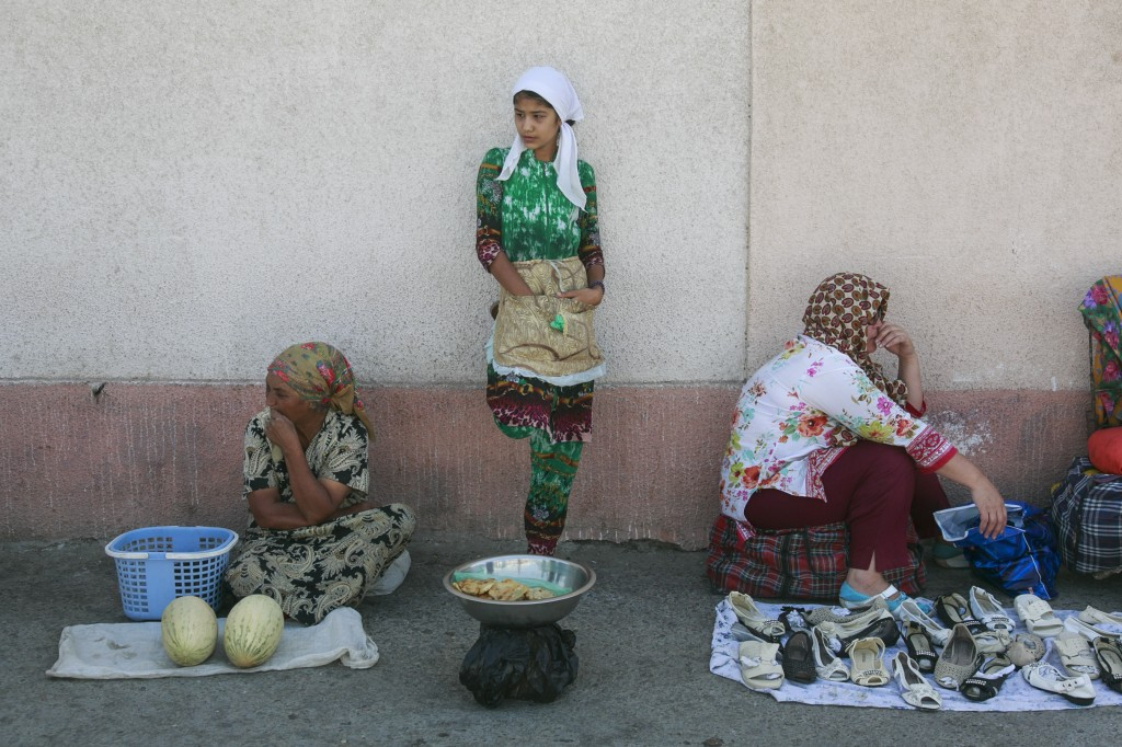 Bukhara1 Theodore Kaye