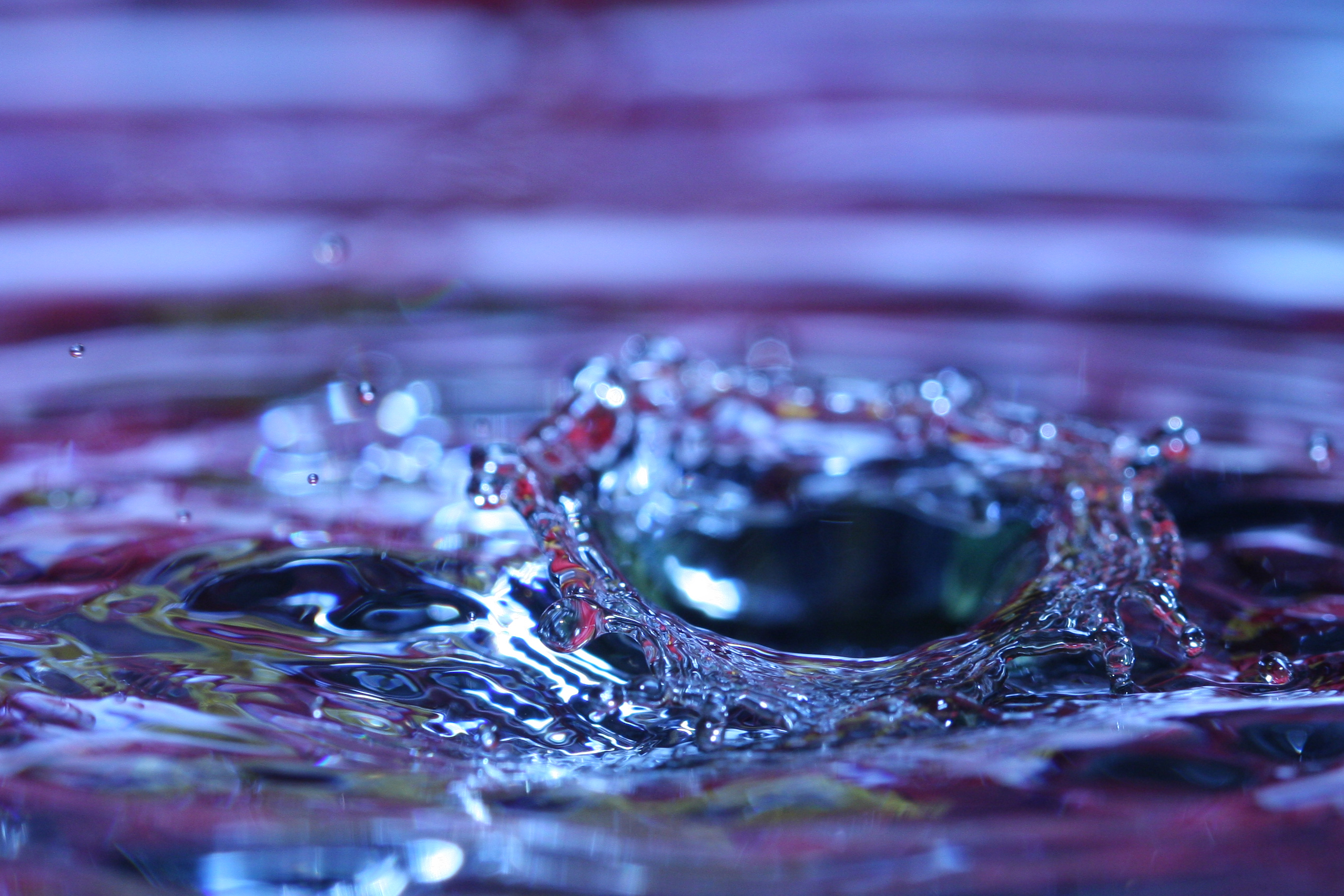 Canon5DTips, tutorial, how-to, water-droplets, photography