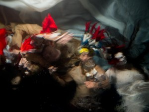 Christy-Lee-Rogers, Of-Smoke-And-Gold, underwater-photography, experimental-photography