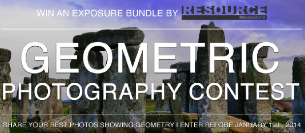 Geometric Photography Contest
