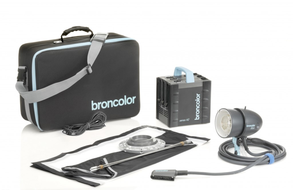 broncolor Senso Kit 21
