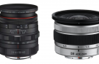 Ricoh Announces the Release of Two Pentax Lenses