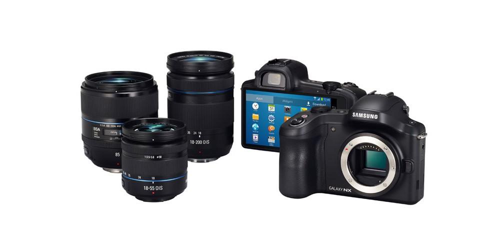 samsung, galaxy-nx, compact-camera, digital-camera, seamless-connectivity, hybrid-autofocus, story-album, photo-suggest, android